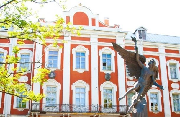 Все факультеты СПбГУ могут переехать в Гатчину