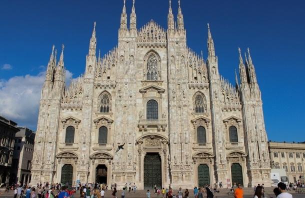 Экс-глава Cosa Nostra скончался в Милане