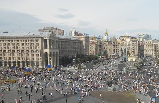 Кировоград переименовали в Крапивницкий на Украине