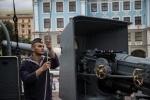 """Взгляд на """"Аврору"""" изнутри, фото: Игорь Руссак: Фоторепортаж"""