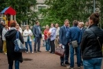 Фоторепортаж: «Ириновский 33/49»