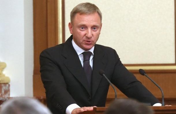 Экс-министра образования назначили спецпредставителем по торгово-экономическим связям с Украиной