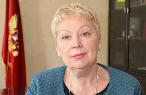 Васильева озвучила главный приоритет на своем посту