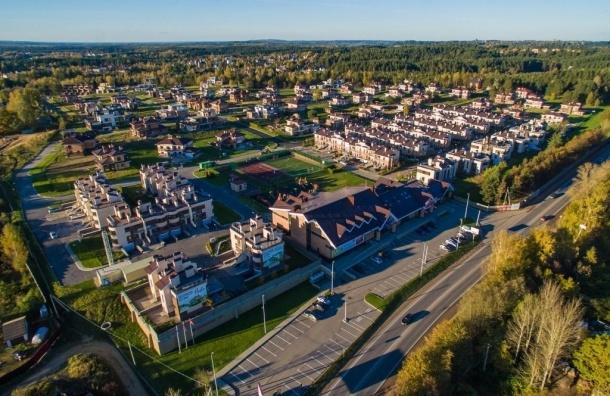 Объединение «Строительный трест» признано лучшей компанией в сфере малоэтажного и коттеджного строительства