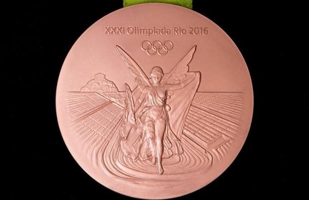 Спортивный суд лишил медали первого спортсмена на Рио из-за допинга