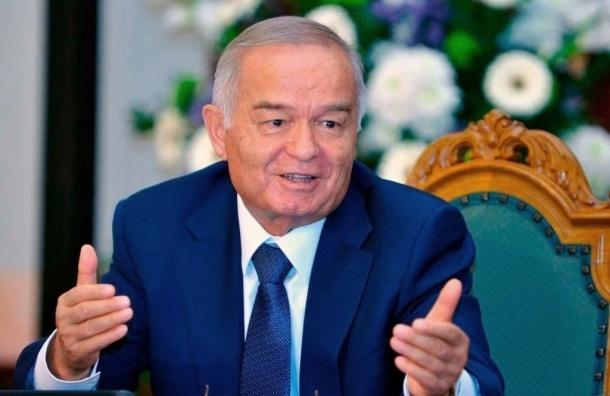 Президента Узбекистана госпитализировали с инсультом