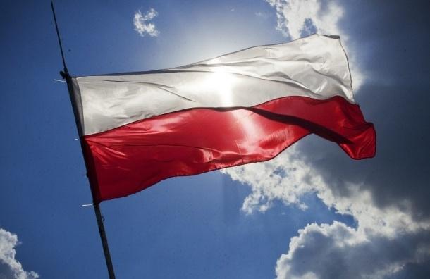 Польские истребители перехватили российский самолет
