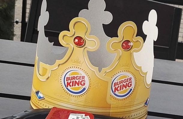 Москвич умер в очереди в кафе Burger King