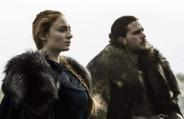 Фанатам сериала «Игра престолов» предложили выбрать короля