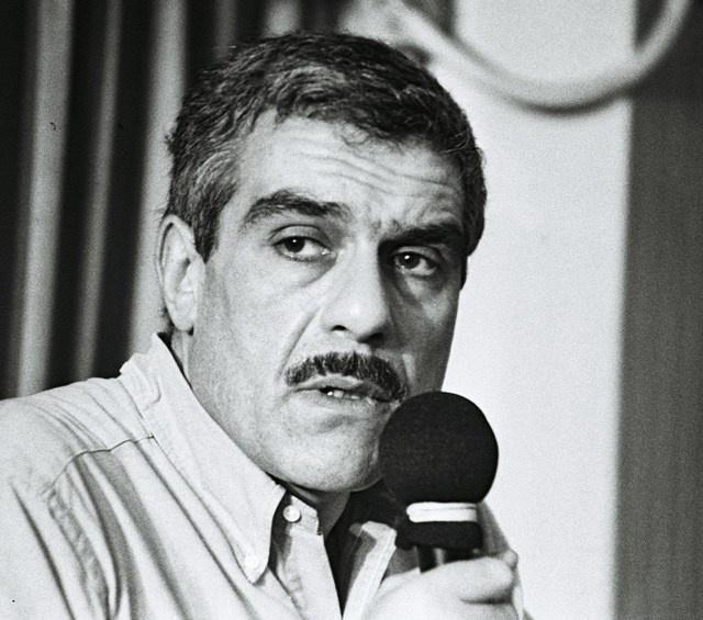 _Сергей-Довлатов.-1986-год.-Нина-Аловерт