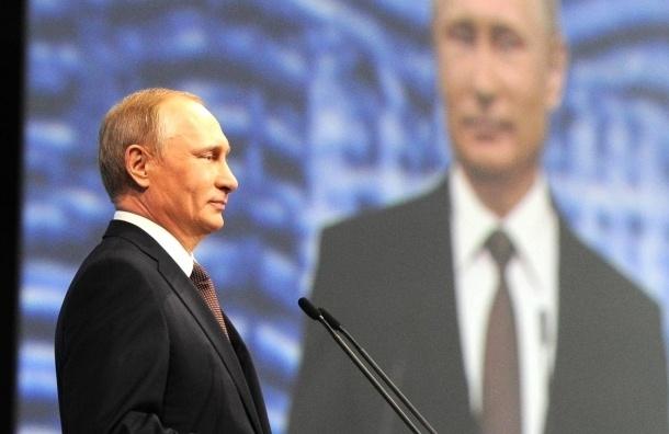 Путин: отношения РФ и Турции деградировали