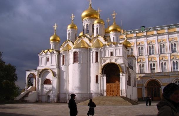 Новый туристический маршрут появится в Кремле