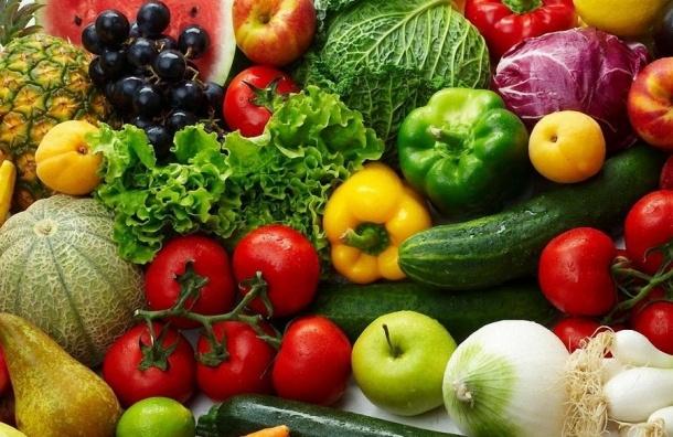 Россиянин под видом конфет пытался ввести 20 тонн овощей из Европы