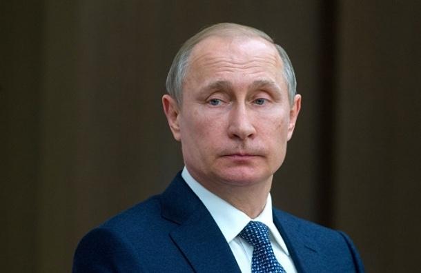 Путин взволнован обмелением судоходных рек за 25 лет