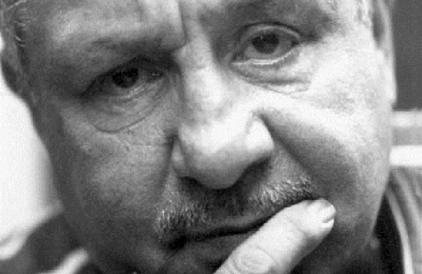 Ушел из жизни скульптор Эрнст Неизвестный