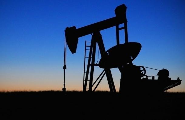 Нефтяные котировки поползли вниз