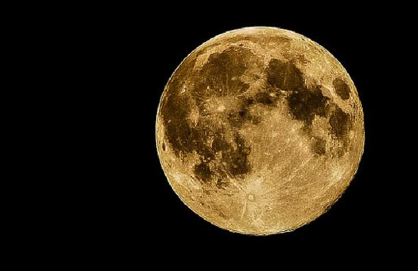 Россия разрабатывает сверхтяжелую ракету для лунной программы
