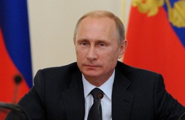Путин прокомментировал возможность разрыва отношений с Украиной