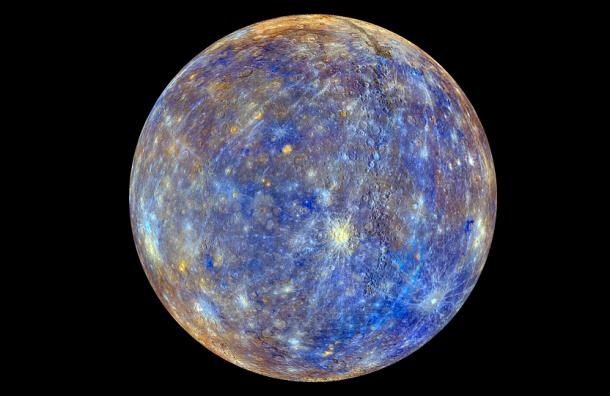 Ученые из США предложили взорвать Меркурий