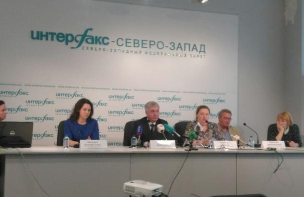 Горизбирком назвал голодовку «Коммунистов России» выражением эмоционального настроя