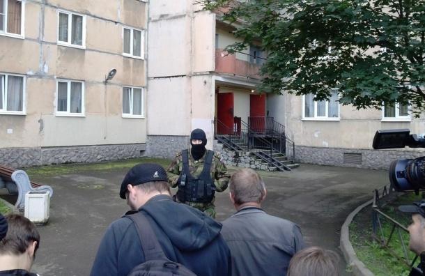 СК назвал точное число убитых боевиков в доме на Ленинском