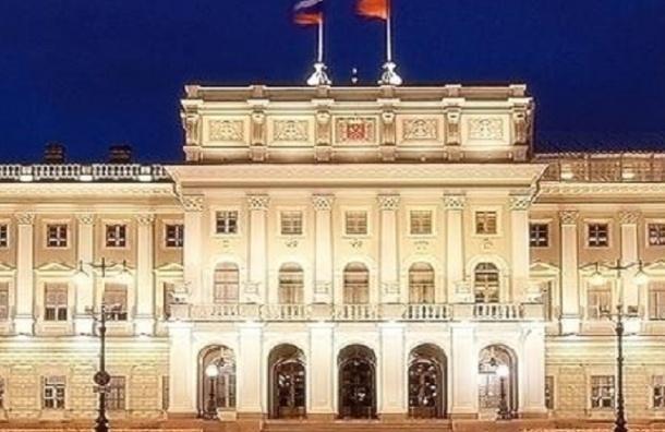 На выборы в Петербурге идут 14 партий