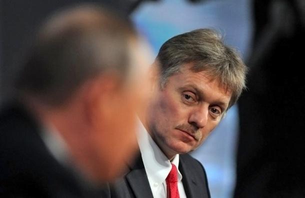 Кремль интересуется состоянием здоровья президента Узбекистана