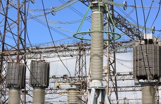 «ТГК-1»: энергоснабжение центра Петербурга восстановлено