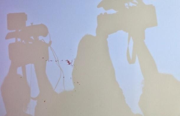Поножовщиной закончилась встреча с художником Павленским в Одессе