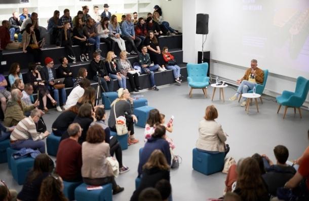 Охта Lab: умные развлечения не только в центре