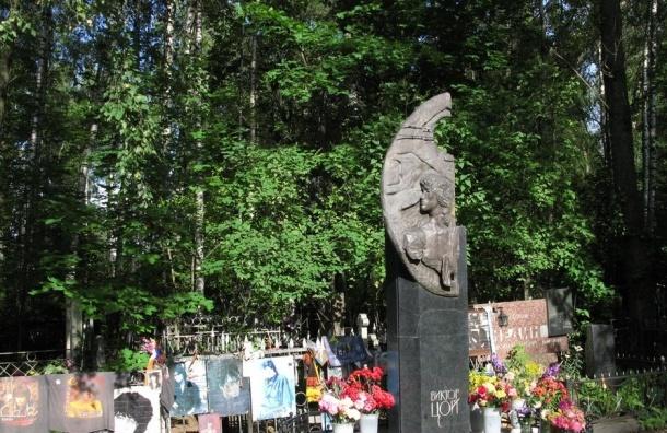 Намогиле Виктора Цоя произошла драка между фанатами, есть погибший