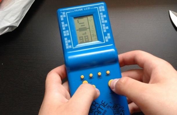 Лучше видеоигрой в истории признали «Тетрис»