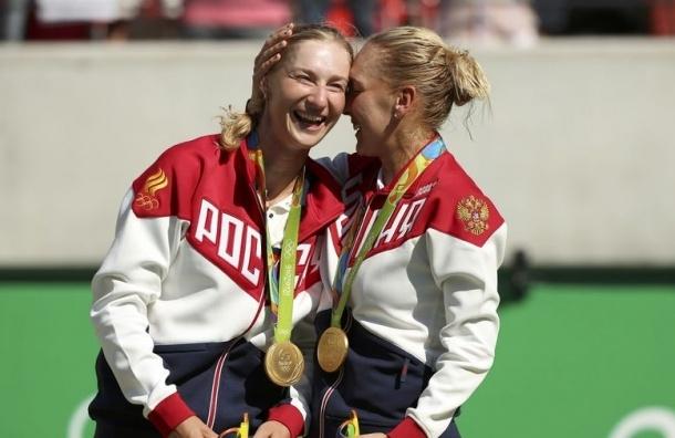 Девятый день Олимпиады в Рио принес России три золота