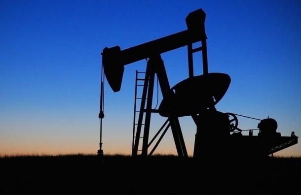 Нефть Brent дешевеет на бирже