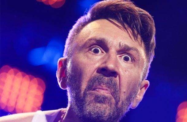 Шнуров будет решать проблемы влюбленных вновом шоу на«Первом канале»