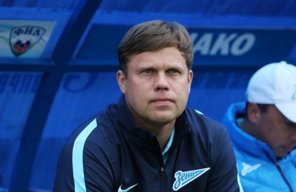 Радимов обещал «врезать по морде» Лозе за слова о петербуржцах