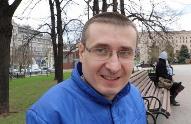 Попросившим убежища у Украины оказался политический активист