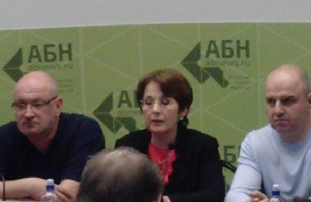 Дмитриева: беззакония творятся в ТИКах
