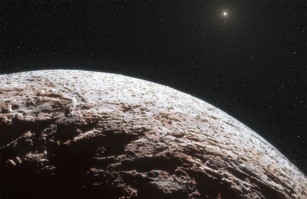 Ученые поражены таинственным объектом за Нептуном