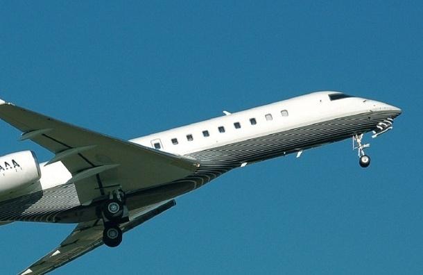 СМИ узнали правду о «самолете Шувалова»