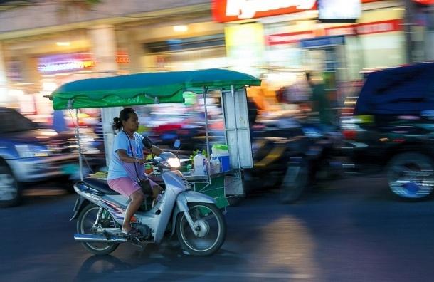 Взрывы сотрясли Таиланд, четверо погибших