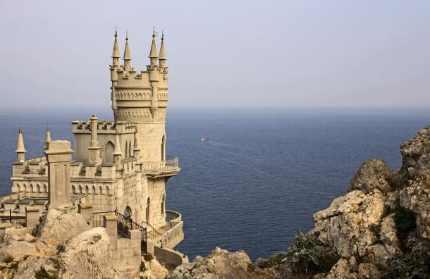 Диверсанты планировали «убить туризм» в Крыму