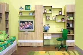 Обустройство комнаты для первоклассника