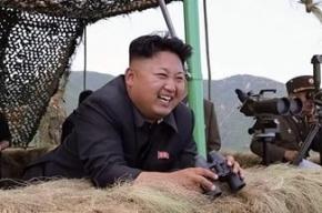КНДР грозит нанести ядерный удар по США