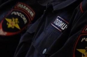 Полиция задержала подозреваемого в убийстве администратора гостиницы на Наличной