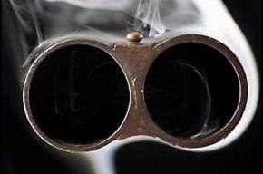 Председателя садоводства застрелили в Тосненском районе