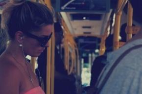 Бесплатный Wi-Fi появился в автобусах маршрута Пулково - метро «Московская»