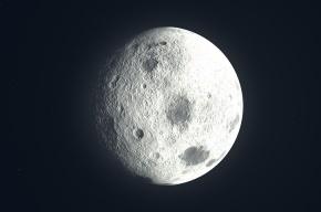 Ученый Минобороны США беспокоится из-за пришельцев на Луне