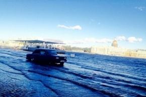 Минувшее лето в Петербурге стало самым дождливым в истории города