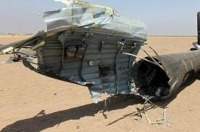 Летчик, захваченный талибами в Афганистане, передан посольству РФ